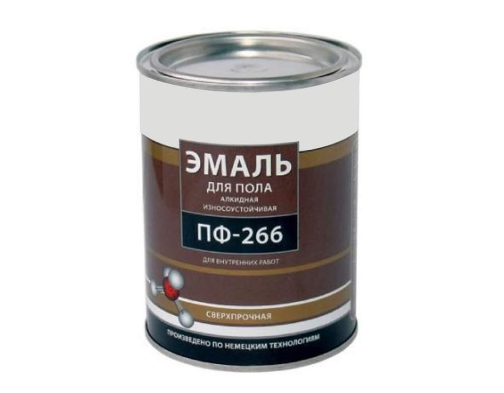 Купить Эмаль ПФ-266