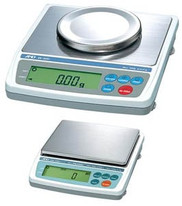 Buy EK-610I scales (600 g of X 0.01 g; external calibration), AND