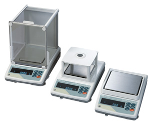 Buy GF-2000 scales (2100 of X 0.01g; external calibration), AND