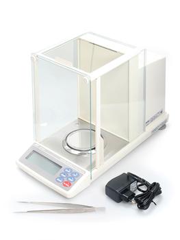 Купить Весы GH-202 (51ГХ0,01 МГ / 220гХ0.1мг, внутренняя калибровка), AND