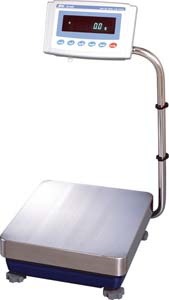 Buy GP-12K scales (12 kg of X 0.1g; internal calibration), AND