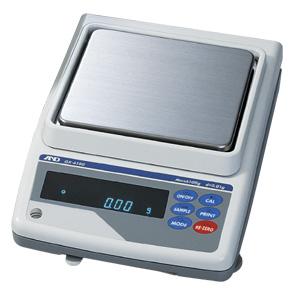 Купить Весы GX-4000 (4100г Х 0.01г; внутренняя калибровка), AND