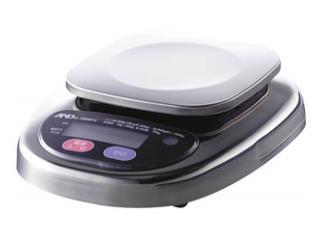 Купить Весы HL/WP-1000 (1000г X 0,5г; внешняя калибровка), AND