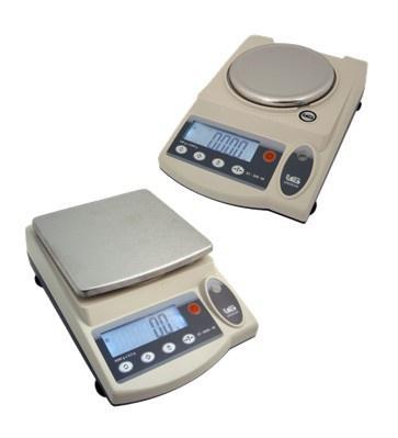 Купить Весы ЕТ-1000-М (1000Х0,1; внешняя калибровка), Россия