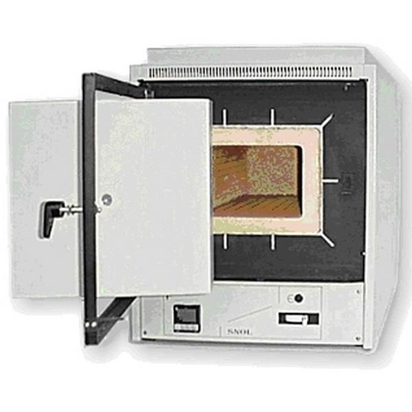 Купить Печь муфельная Snol 7.2/1200 (ШхДхВ 200х300х130, интерфейс, керамика)
