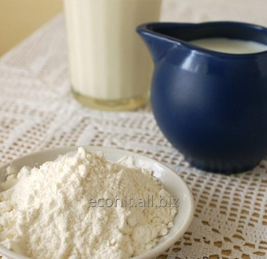 Молоко сухое обезжиренное 500 г