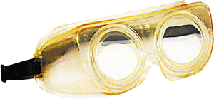 Buy Goggles 3NG1 zakr., for work with agr.zhidk.