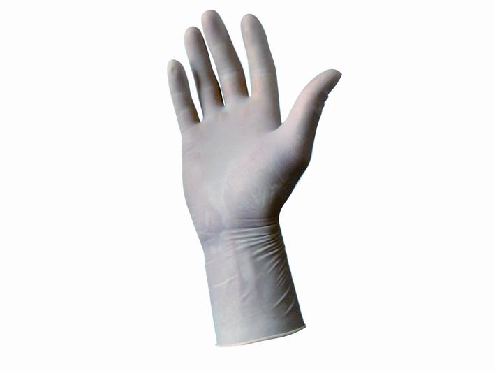 Buy Gloves anatomic latex (size 9) (1 unitary enterprise of.=15 couples)