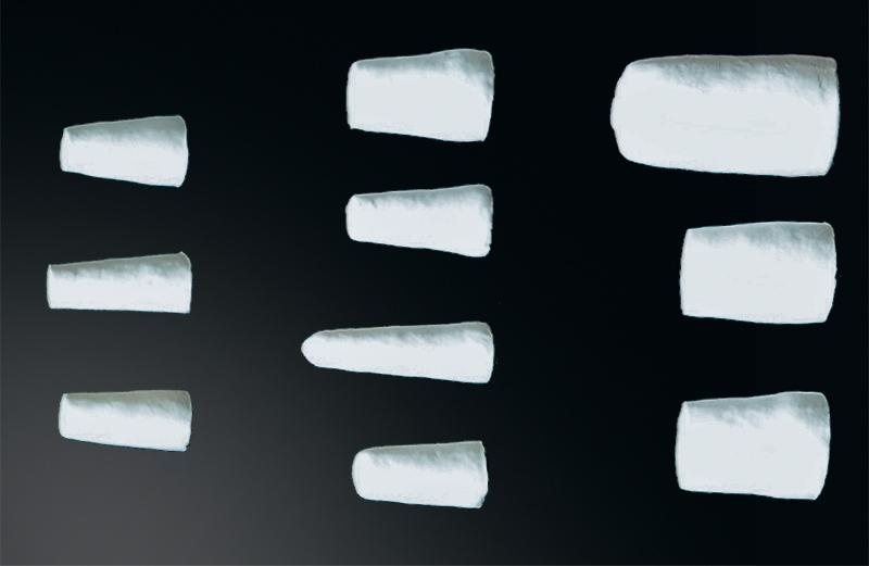 Купить Пробка целлюлозная стерилизуемая №13 (100шт./упак)