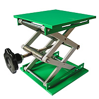 Buy Little table lifting ES-2410 (average, 150kh150mm)