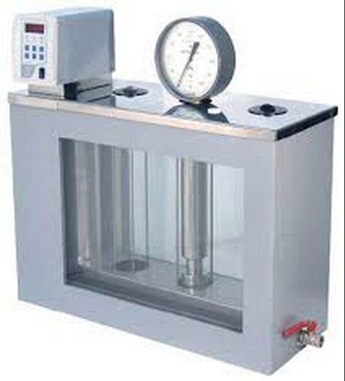 Купить Термостат LOIP LT-820 (ЛАБ-ТЖ-ТС-01ДНП) для термостат. бомб рейда по ГОСТ 1756-2000 (10...100с) на 3 бомбы