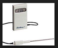 Купить Термометр электронный CHECKTEMP 1 (HI 98509) (-50...+150 С) с поверкой, HANNA INSTRUMENTS