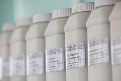 Купить ГСО афлатоксин м1 1 мкг/мл, фон-бензол-ацетонитрил (9:1) (ГСО 7935-2001)