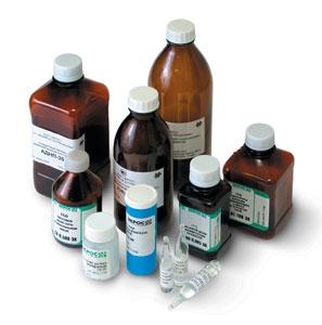 Купить ГСО ионов бериллия 0,1 г/л, фон- серная кислота 0,05м (5мл) (ГСО 7759-2000)