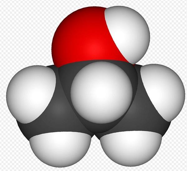 Buy STH isopropanol for hromatogr. (3 ml)