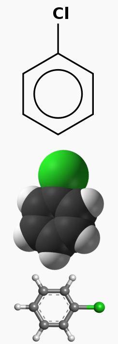 Купить СТХ хлорбензол для хроматогр. (3мл)