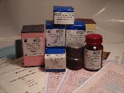 Купить ГСО вязкости нефтепродуктов РЭВ-600 (150-200 мм2/с при 40°с) ВНИИМ 500 мл 8598-2004