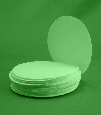 Купить Фильтры Зеленая Лента 12,5 см