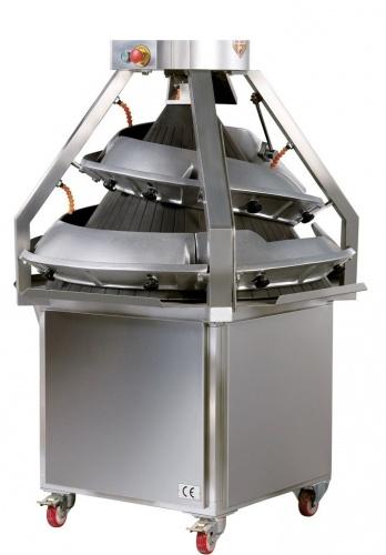 Buy Conical dough rounding machine
