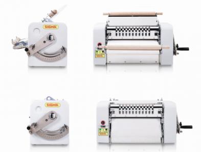 Buy Desktop dough flattening roller