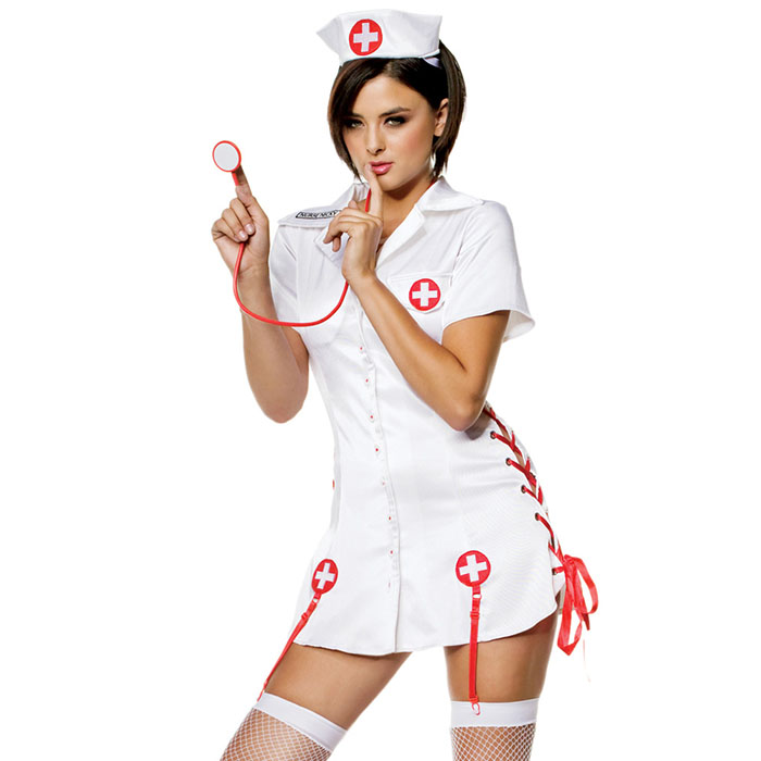 Секси медсестира