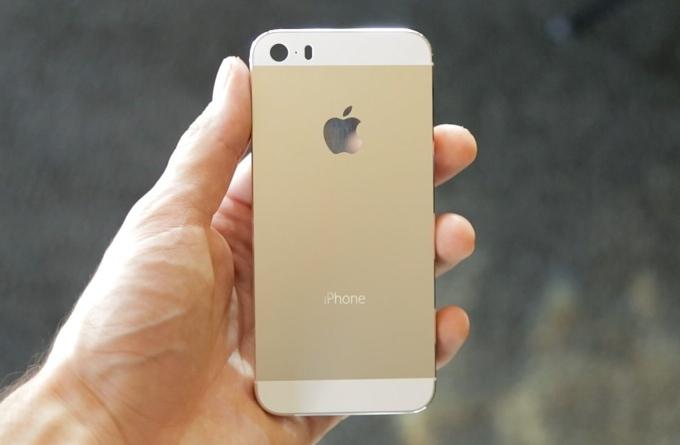Iphone 5s 16gb gold сотовый телефон — купить в
