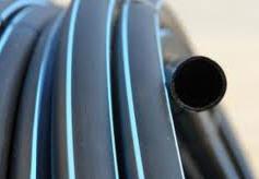 Трубы полиэтиленовые дренажные