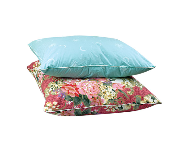 Buy Pillow feather 60 * 60