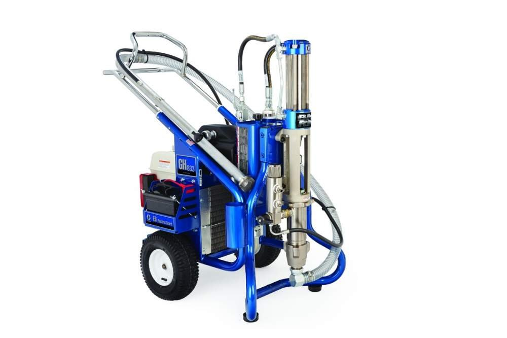 Buy Graco Big Rig GH833. AVAILABLE