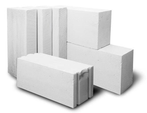 Купить Теплоблоки из ячеистого бетона