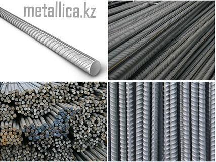 Buy Steel reinforcing smooth, fittings 10, 12, 14, 16, 18, 20