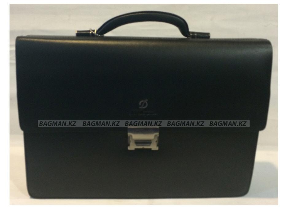8a3e0f8c49eb Wanlima 4910023, портфель из кожи, мужской портфель купить в Алматы