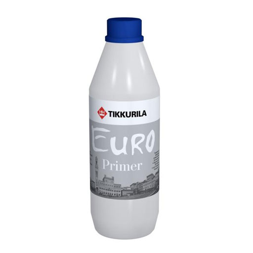 Buy Primer for walls and ceilings of Euro the Primer, primers acrylic