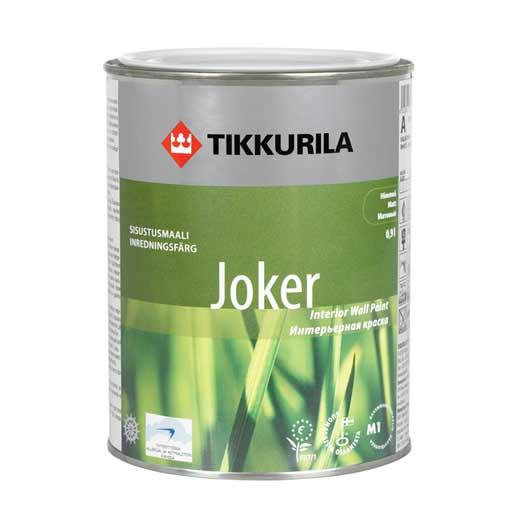 Buy Aqueous emulsion Joker washable paint, paints water and dispersive