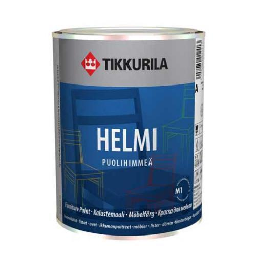 Buy Paint just for decoration on a water basis of Helmi, paint acrylic