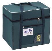 Термоконтейнер медицинский ТМ35 (22 хладоэлемента)