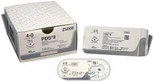 PDS*II (Полидиоксанон)
