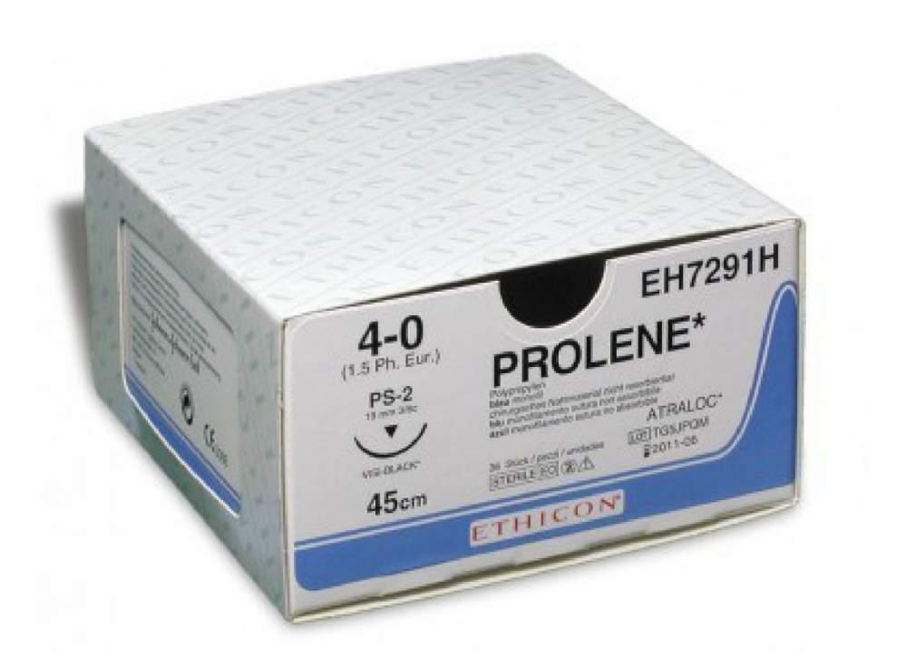 PROLENE (Полипропилен)