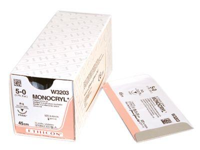 MONOCRYL* (Полиглекапрон 25)