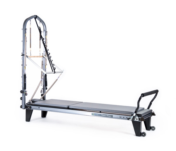 Buy Reformer Allegro complete with Balanced Body trapeze