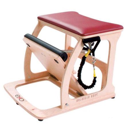 Купить Комбинированный стул со спинкой