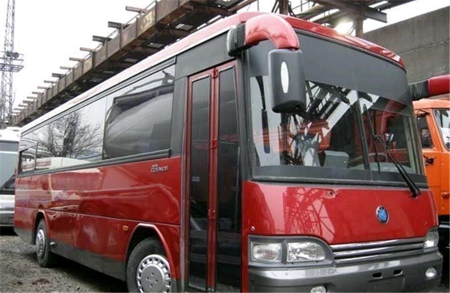 Купить Распылитель форсунки 152К0004200-1240 на автобус KIA Cosmos