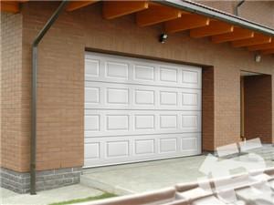 Автоматические ворота, гаражные ворота, секционные ворота.