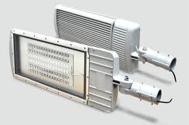 Купить Светодиодный светильник, LED-светильник, уличный фонарь