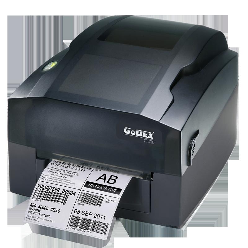 Принтер штрихкода GODEX G300