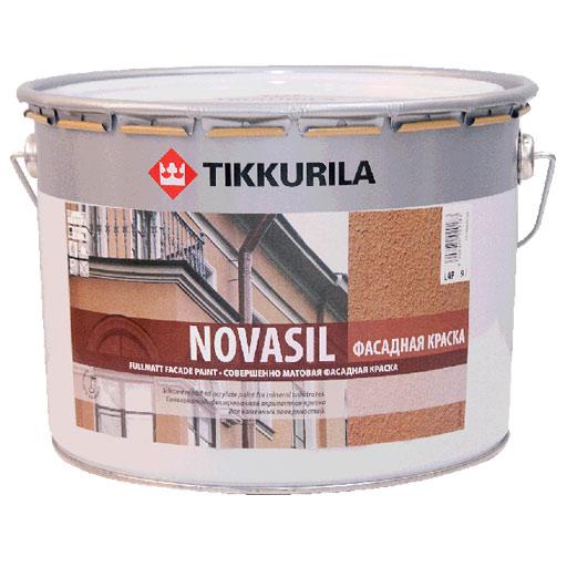 Buy Front paint Novasil