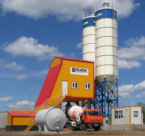 Бетон заводы в алматы бетон для фундамента м400 купить