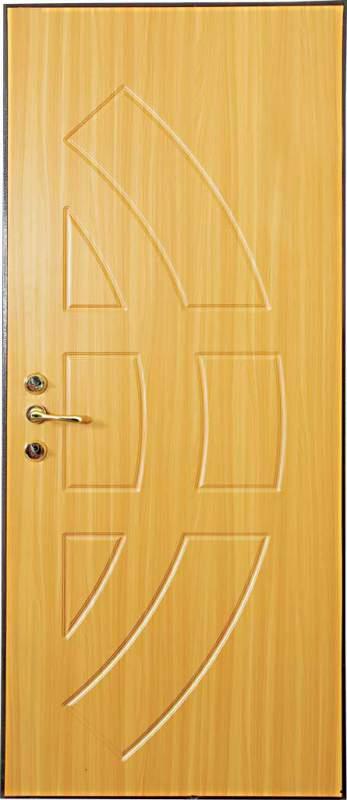 двери металлические 96 210