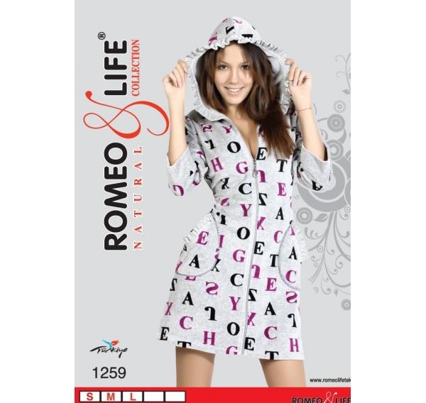 Купить Домашняя одежда женская 1259