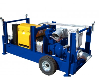 Buy Pumps for drying works and pumping of sewage